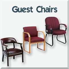 guest chairs
